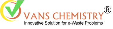 Vans Chemistry - Bangalore, India . e-Waste Recycling & EPR, PRO Services